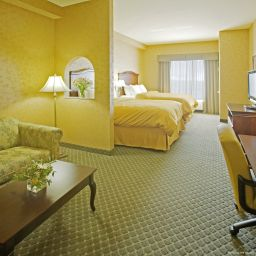 Room Comfort Suites Alamo/River walk