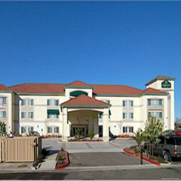 Vista esterna La Quinta Inn & Suites Visalia/Sequoia Gateway