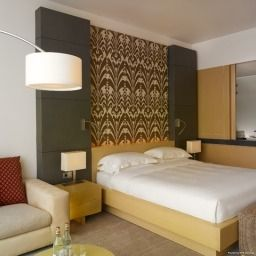 Room Hyatt Regency Dushanbe