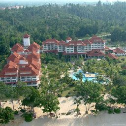 Exterior view Pulai Desaru Beach Resort and Spa