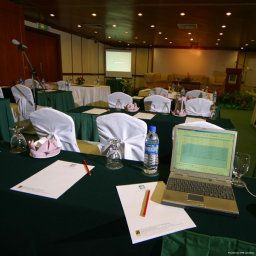 Conference room Pulai Desaru Beach Resort and Spa