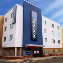 Exterior view TRAVELODGE BRACKNELL CENTRAL