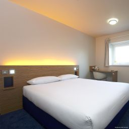 Chambre TRAVELODGE DERBY PRIDE PARK