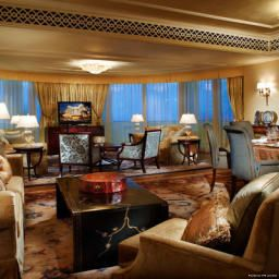 Suite Four Seasons Macao at Cotai Strip