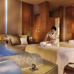 Area wellness Four Seasons Macao at Cotai Strip