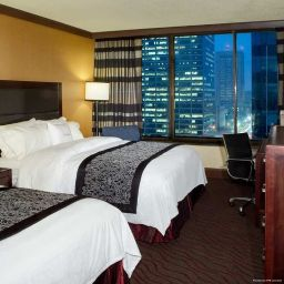 Room DoubleTree by Hilton Cleveland Downtown - Lakeside