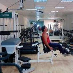 Wellness/Fitness Galil Hotel
