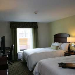Room Hampton Inn - Suites Cleveland-Mentor