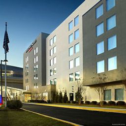 Vista exterior SpringHill Suites Atlanta Airport Gateway