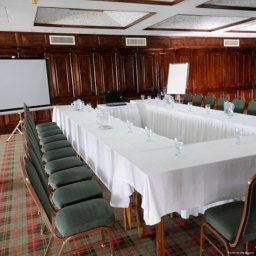 Conference room Shaw Park Beach Hotel and Spa