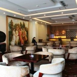 Bar Luban Yizhou Hotel