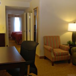 Suite AZ  Tucson City Center Country Inn & Suites By Carlson