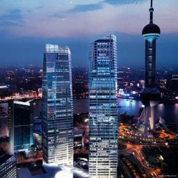 Pudong The Ritz-Carlton Shanghai
