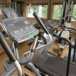 Wellness/Fitness Quality Hotel & Suites Langley