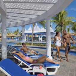 Wellness/fitness area Hotel Riu Montego Bay