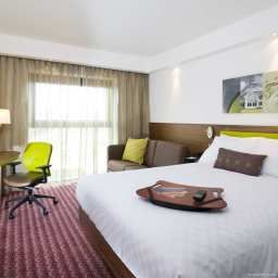Room Hampton by Hilton Liverpool City Centre