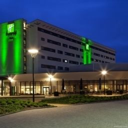 Exterior view JCT.10 Holiday Inn READING - M4