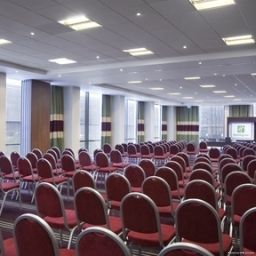 Conference room JCT.10 Holiday Inn READING - M4