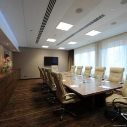 Conference room Hilton Garden Inn Krakow