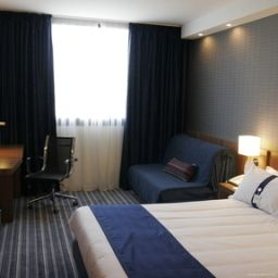 Chambre Holiday Inn Express BILBAO