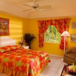 Habitación Grand Pineapple Beach Negril