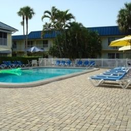 Wellness/fitness Naples Courtyard Inn