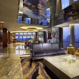 Suite Crowne Plaza SHENYANG PARKVIEW