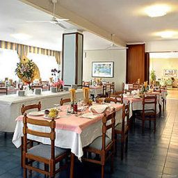 Restaurant Ariston