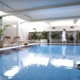 Wellness/fitness area Thalassa Beach Resort & Spa (Adults Only)