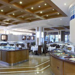 Restaurant Thalassa Beach Resort & Spa (Adults Only)