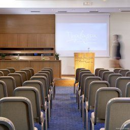 Conference room Thalassa Beach Resort & Spa (Adults Only)