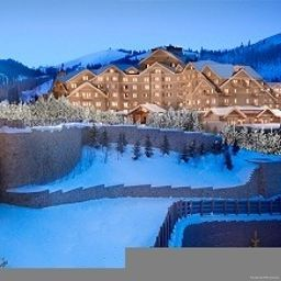 Exterior view Montage Deer Valley