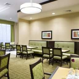 Restaurant Hilton Garden Inn Arlington Shirlington