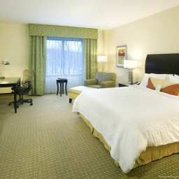 Chambre Hilton Garden Inn Arlington Shirlington
