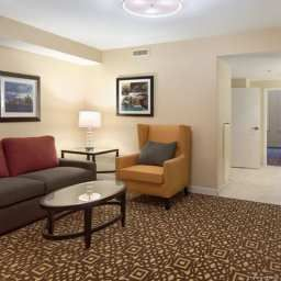 Camera DoubleTree Suites by Hilton Detroit Downtown - Fort Shelby