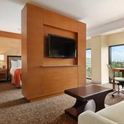 Suite Hilton University of Houston