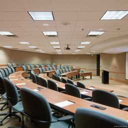 Sala konferencyjna Hilton University of Houston