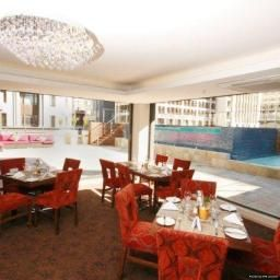 Restaurante Strand Tower Hotel