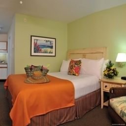 Suite Sunshine Suites Resort