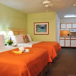 Room Sunshine Suites Resort