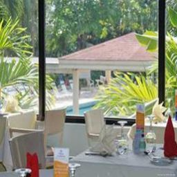 Restaurante Wyndham Kingston Jamaica