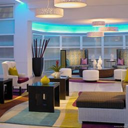Hall Wyndham Garden Miami South Beach