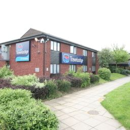 Vista esterna TRAVELODGE NORTHAMPTON UPTON WAY