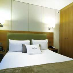 Room Doubletree by Hilton London  West End