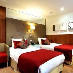 Room Doubletree by Hilton London - West End