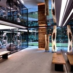Wellness/Fitness Las Suites