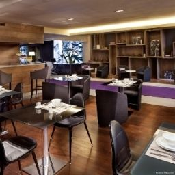 Restaurante Las Suites