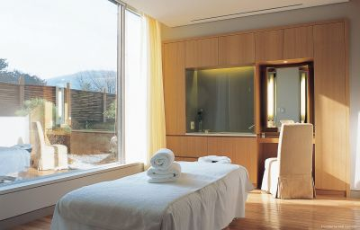 Area wellness THE SHILLA SEOUL Seoul (Sŏul T'ŭkpyŏlsi)