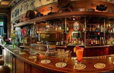 Bar Die Port van Cleve Amsterdam (North Holland)