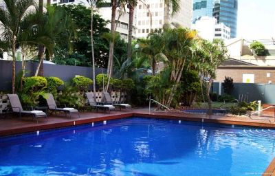 Pool ROYAL ON THE PARK Brisbane (State of Queensland)